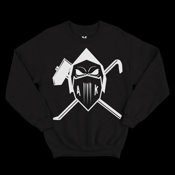 AK AusserKontrolle - Sweatshirt - schwarz